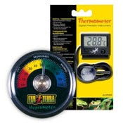Thermometers & Controllers