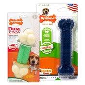 Dog Toys & Chews