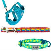 Cat Collars, Leashes & Accessories