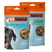 Dog Treats & Chews