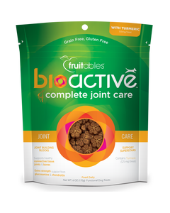 Fruitables Bioactive Complete Joint Care