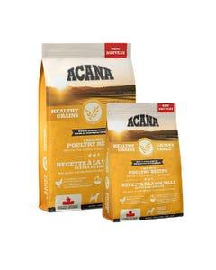 Acana Healthy Grains Free-Run Poultry Recipe