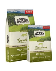 Acana Grasslands Cat Food