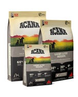 Acana Light & Fit Dry Dog Food