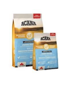 Acana Healthy Grains Puppy Recipe