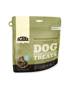 Acana Singles Dog Treats - Yorkshire Pork