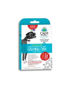 Acorn Pet Products Calm Paws Calming Disk for Dogs