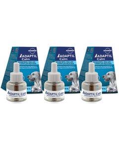 Adaptil 3 Pack Refill for Adaptil Diffuser for Dogs