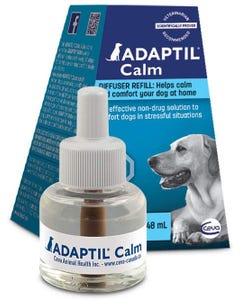 Adaptil Refill for Adaptil Diffuser for Dogs