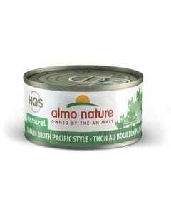 Almo Nature Pacific Tuna Canned Cat Food