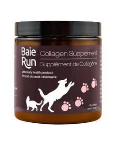 Baie Run Collagen Supplement