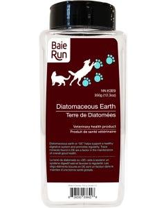 Baie Run Diatomaceous Earth