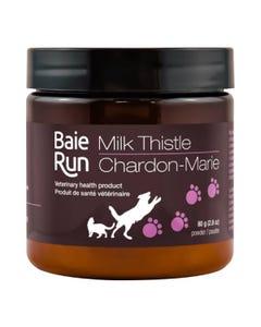 Baie Run Milk Thistle