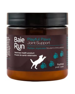 Baie Run Playful Paws Joint Support