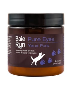 Baie Run Pure Eyes