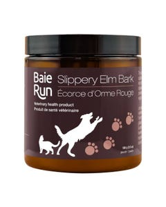 Baie Run Slippery Elm Bark
