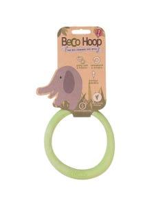 Beco Pets Hoop - Green