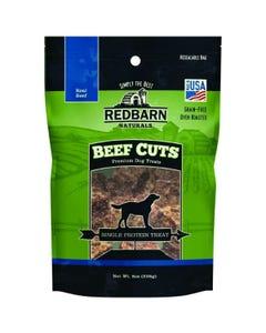 Red Barn Beef Cuts