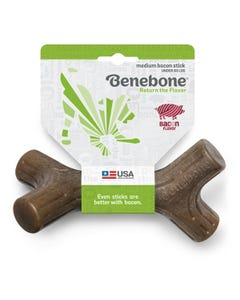 Benebone Bacon Maplestick