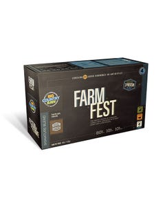 Big Country Raw Farm Fest Carton for Cats and Dogs