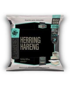 Big Country Raw Meal Replacement Bones - Herring