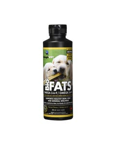 BiologicVET BioFATS Omega 3-6-9 for Dogs & Cats
