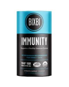 Bixbi Supplement Immunity