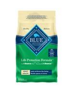 BLUE Lamb & Brown Rice Adult Dog Food