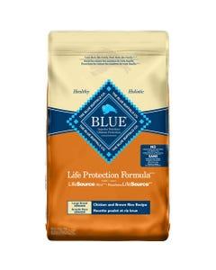 BLUE Large Breed Senior Dog Food