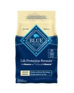 BLUE Senior Chicken & Brown Rice