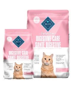 Blue Buffalo True Solutions Digestive Care Adult Cat Food