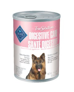 Blue Buffalo True Solutions Digestive Care Adult Wet Dog Food