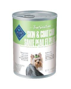 Blue Buffalo True Solutions Skin & Coat Care Adult Wet Dog Food