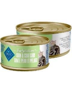 Blue Buffalo True Solutions Perfect Coat Adult Wet Cat Food
