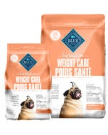 Blue Buffalo True Solutions Weight Care Adult Dog Food