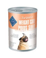 Blue Buffalo True Solutions Weight Care Adult Wet Dog Food