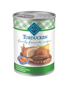 BLUE Family Favorite Recipe - Turducken