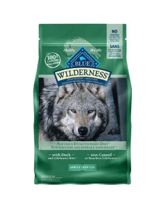 BLUE Wilderness Duck Adult Dog Food