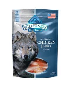 BLUE Wilderness Chicken Jerky Dog Treats 92 g (3.25 oz)