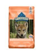 BLUE Wilderness Chicken Large Breed Puppy Food