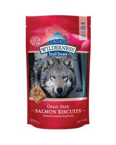 BLUE Wilderness Salmon Trail Dog Treats 283 g (10 oz)