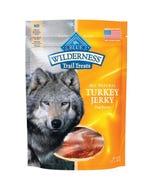 Blue Wilderness Turkey Jerky Dog Treats 92 g (3.25 oz)