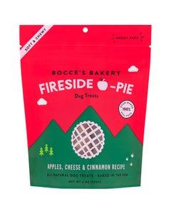 Bocce's Bakery Fireside Apple Pie Soft & Chewy Dog Treats