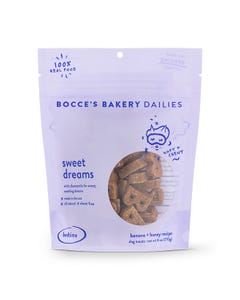 Bocce's Bakery Dailies Soft + Chewy Dog Treats - Sweet Dreams