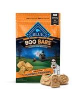 Blue Buffalo Boo Bars - Pumpkin & Cinnamon Dog Treats