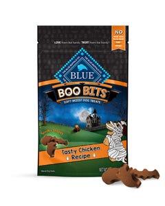 BLUE Buffalo Boo Bits - Tasty Chicken Recipe