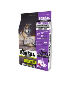 Boréal Original Dog Food - Lamb