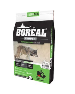 Boréal Proper Chicken Meal Low Carb Grains Dog Food