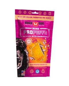 Boss Dog Boss Propuffs for Dogs - Roasted Chicken Flavor