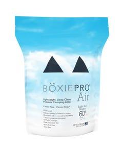 Boxiecat Air Lightweight Deep Clean Probiotic Clumping Cat Litter